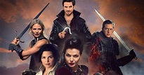 Once Upon a Time: Complete Series Moving From Netflix to ...