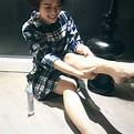 Origins - 嚴正嵐 Vera Yen這種叫蘿蔔腿🥕 那品木小編的是.....(掩面哭泣😨)... | Facebook