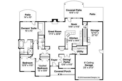 european house plans littlefield    designs