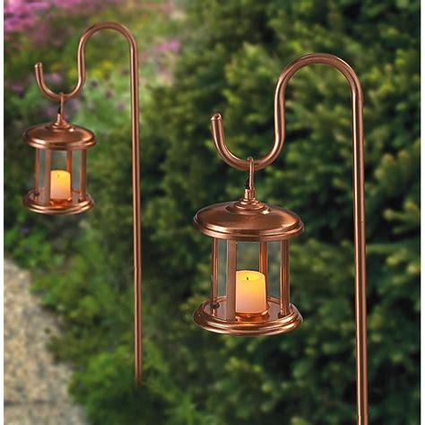 4 manor house flameless candle light kits 177813 solar