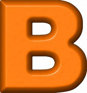 Letter B - Best, Cool, Funny