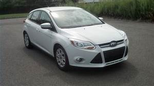 Sell Used 2012 Ford Focus Manual Hatchback 5 Door 5speed