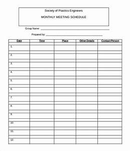 monthly rota template planner template free With monthly staffing schedule template