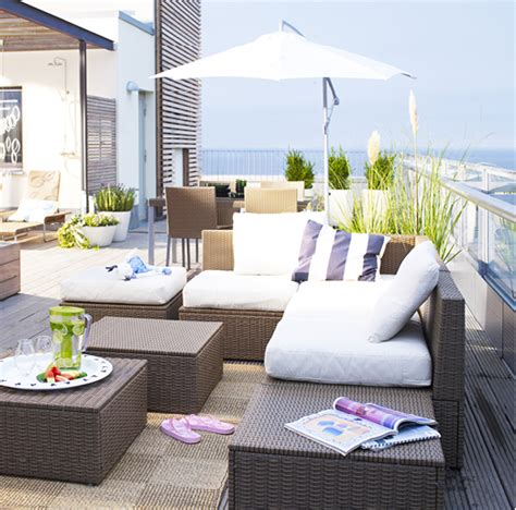 lounging relaxing furniture outdoor furniture ikea