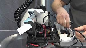 Configure Minn Kota Powerdrive Or Riptide With Copilot For