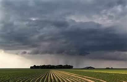 Netherlands Climate Rain Kind Does Farming Rainfall