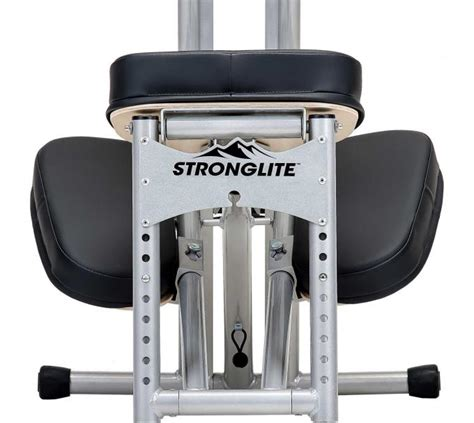 Stronglite Chair Replacement Pads by Chair Stronglite Ergo Pro Chair Pro Vidio