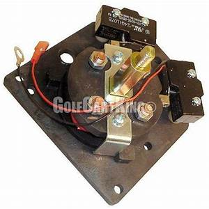 Ezgo Forward Reverse Switch