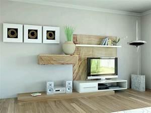 Tv unit design Getting creative interior design studio's