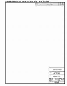 wonderful dwg templates contemporary example resume and With dwg title block templates