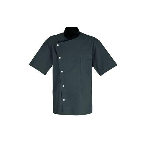 veste cuisine homme veste de cuisine homme manches courtes bragard julioso