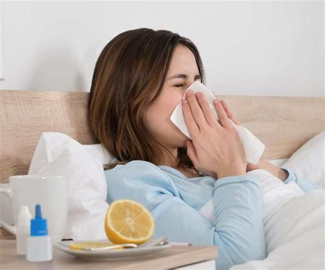 indoor air quality affects frequency severity  common