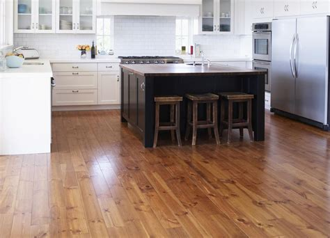 good  inexpensive kitchen flooring options