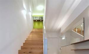 Wohnung Mit Treppe : treppe in einer maisonettewohnung innenarchitekt in m nchen andreas ptatscheck bayern ~ Bigdaddyawards.com Haus und Dekorationen