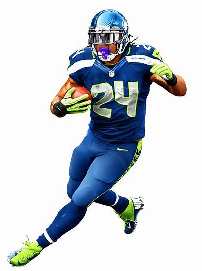 Football Player American Clipart Transparent Soccer Nfl