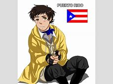 hetalia fan characters images Puerto Rico HD wallpaper and
