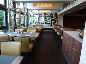 Mvenpick Hotel Regensdorf Restaurant DECORIS
