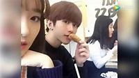 蔡徐坤可爱女友被曝光?真的是参加《创造101》的她? - YouTube