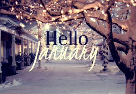 Image result for welcome january
