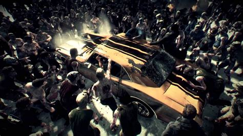 Dead Rising 3 Trailer Youtube