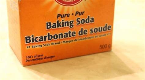 utilité bicarbonate de soude en cuisine 43 utilisations étonnantes du bicarbonate de soude