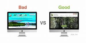 Bad Design Online : zipline marketing how to convert more website visitors into customers ~ Markanthonyermac.com Haus und Dekorationen