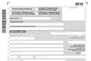 Steuer Auto Berechnen Kostenlos : formular steuererkl rung 2015 als pdf download runterladen ~ Themetempest.com Abrechnung