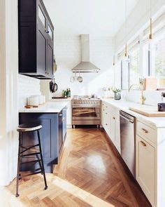 white kitchen cabinets kitchen design wood floors l shaped chelsea gray 3610