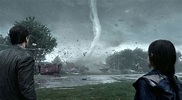 Into the Storm (2014) Cinema Movie Review