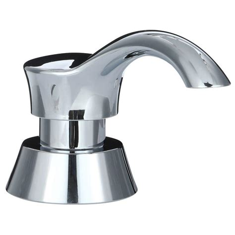 delta chrome waterfall faucet pull down chrome delta