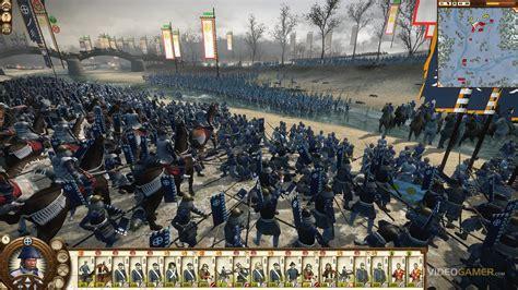 2 total war siege total war shogun 2 videogamer com