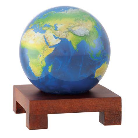 world globe l mova rotating world globe earth 4 5 inch free