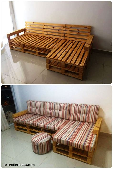 diy wood l 20 pallet ideas you can diy for your home curiosidades