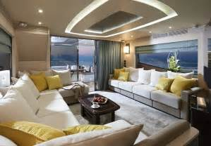 bathroom countertop decorating ideas in the interiors of a luxury yacht weekly