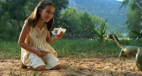 jurassic world little girl actress why should i watch 10 000 bc camilla belle recreation