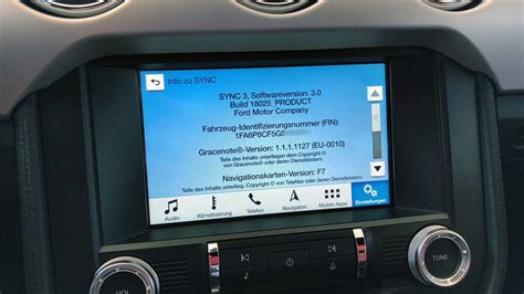 ford sync 3 navigation how to update ford sync 3 navigation maps to europe f7
