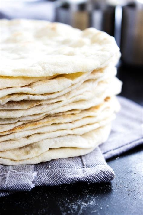flour tortillas  dash  sanity