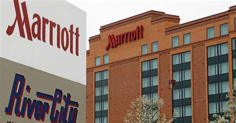 marriott international to buy starwood hotels for 12 2b