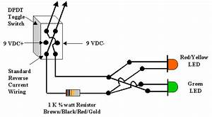 Wiring Diagram For Double Pole Switch  U2013 Powerking Co