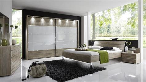 stylform eos woodglass contemporary bedroom furniture