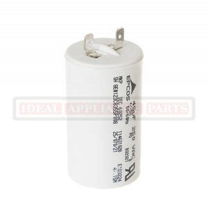whx capacitor ideal appliance parts