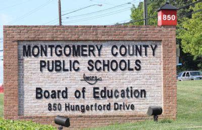 montgomery students longer spring break wtop