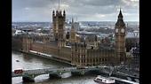 London, United Kingdom city tour - YouTube