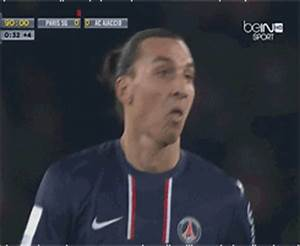 Zlatan Ibrahimovic gives all his PSG teammates 'Zlatan ...