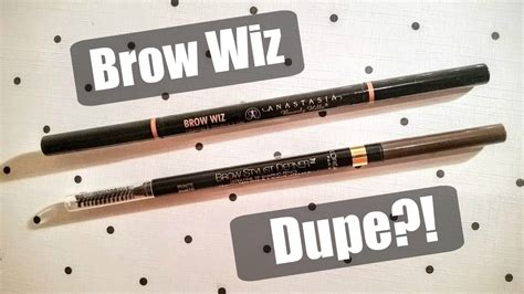 brow wiz dupe abh vs l or 233 al summertime