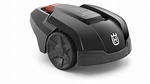 Tondeuse Robot Husqvarna : test et avis tondeuse robot husqvarna automower 105 jardin ~ Premium-room.com Idées de Décoration