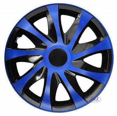 Wheel Trims Inch Draco Caps Hub Covers