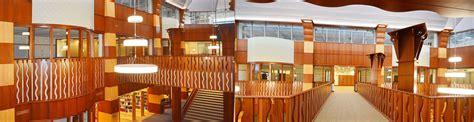 colleges universities portfolio architectural