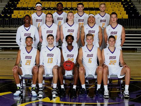 hoops club minnesota state university mankato