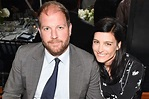 Tabitha Simmons and Topper Mortimer Welcome Daughter ...